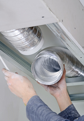 HVAC System Installation