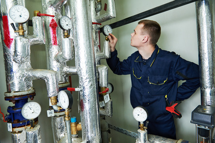 HVAC System Inspection