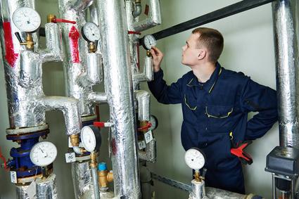 HVAC System Inspection